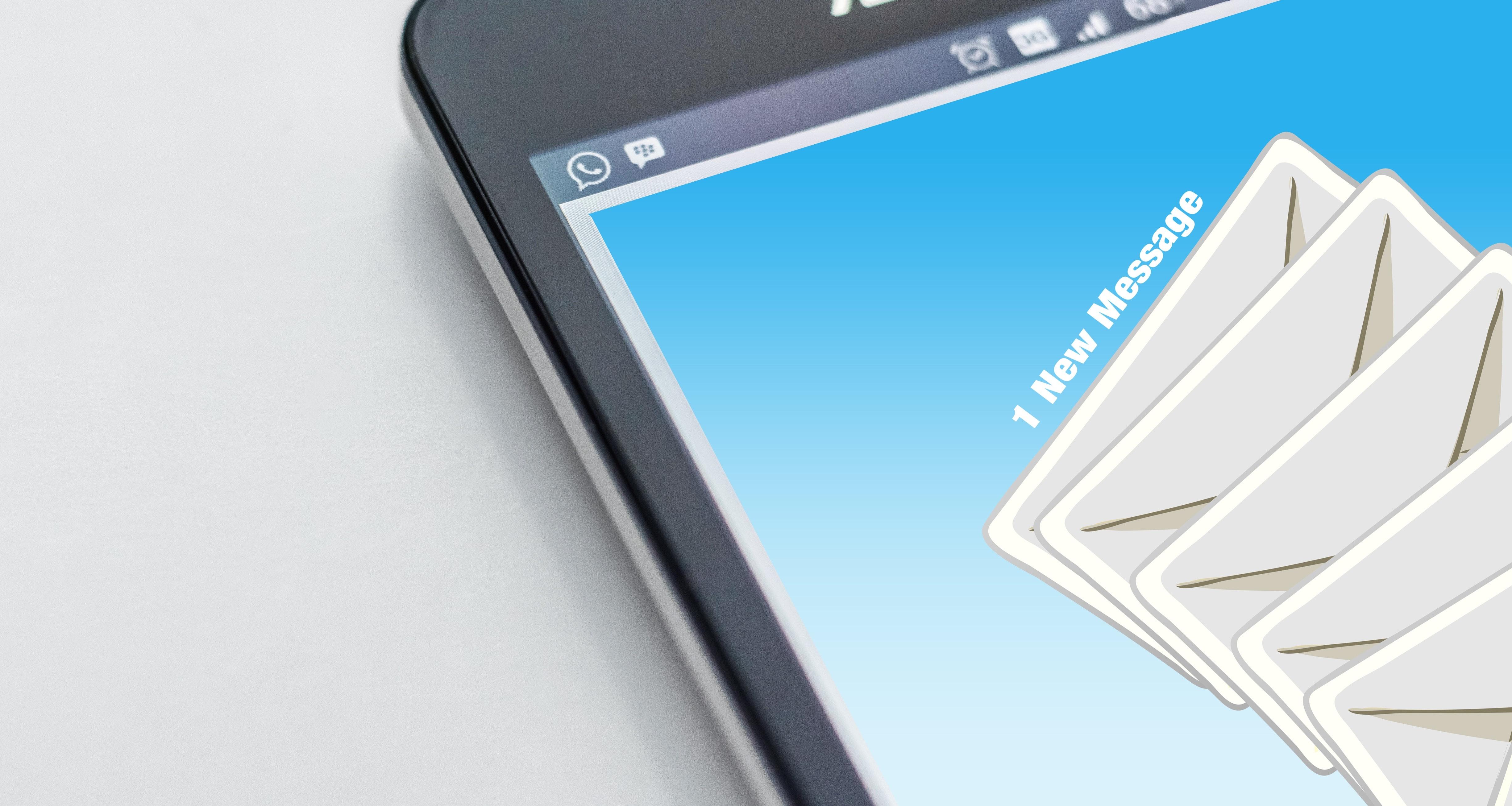 【例文あり】インターンシップに向けた気を付けたいメールの送り方