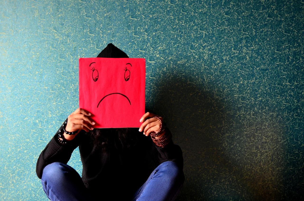 就活で悩みすぎてうつ病になる前に / 悩みポイントの解決法とは?