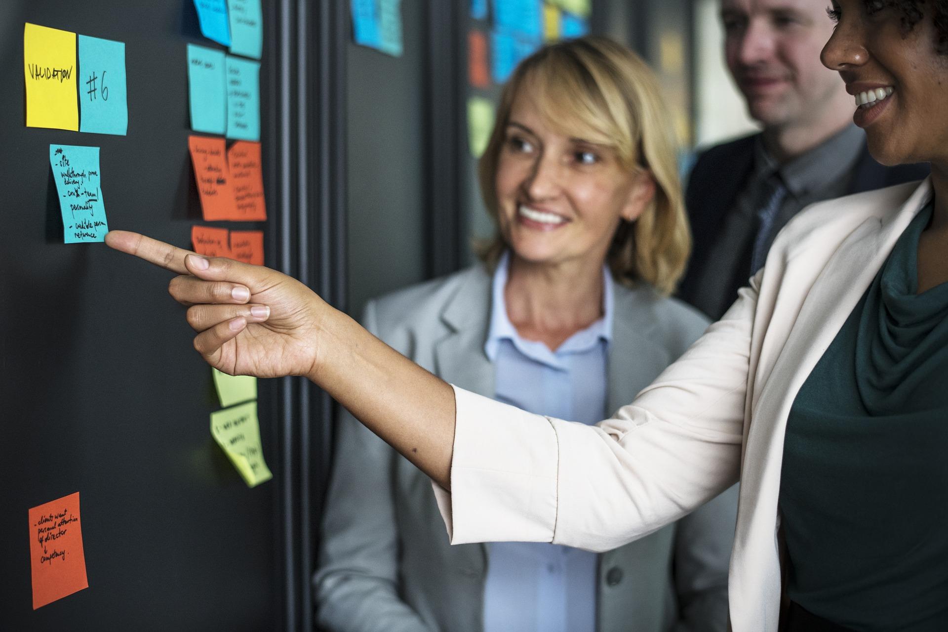 【実践型】企業説明会・合同企業説明会を企業研究に活用しよう!