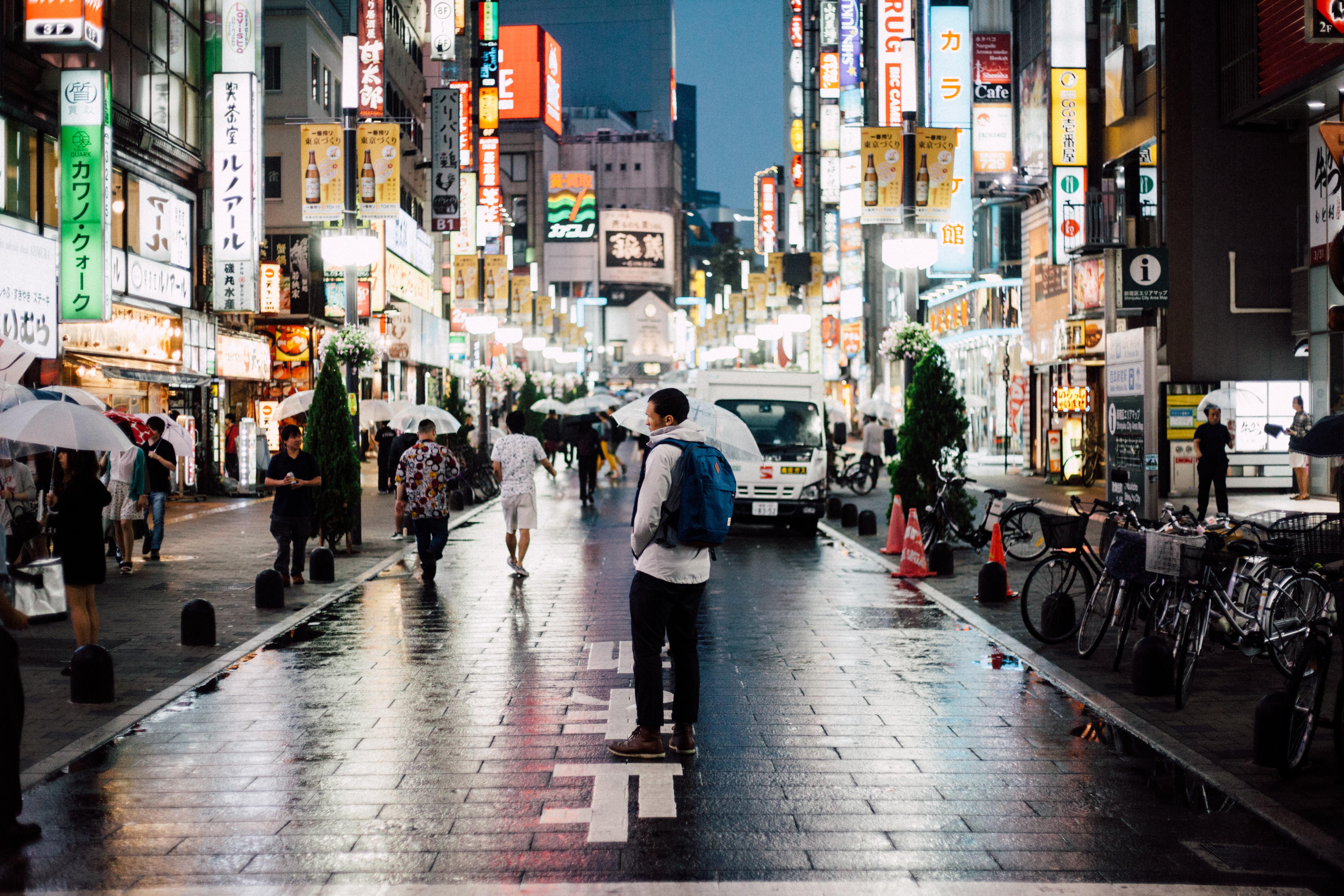 就活で留学経験をガクチカに書きたい!気をつけるべきポイントとは?