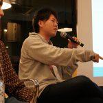 【就活ミートアップ】IT企業の総合職内定者座談会を開催しました。