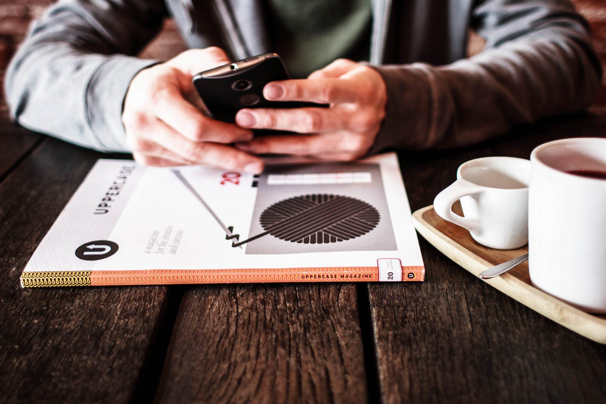 【21卒・22卒必見】OBOG訪問がラクになるおすすめアプリとサイト14選!