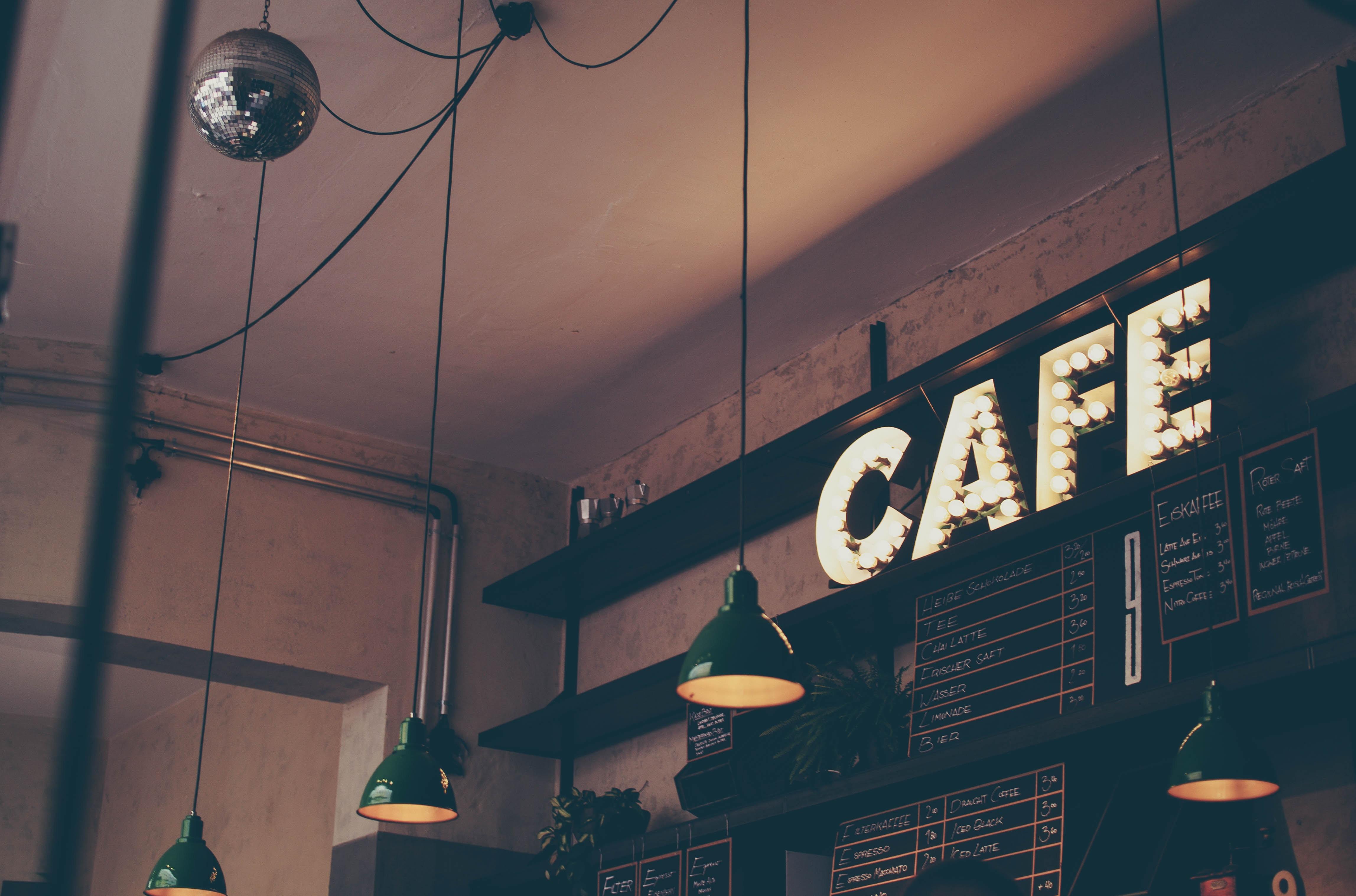 これで内定!憧れのカフェを受けるなら志望動機はこう書こう!