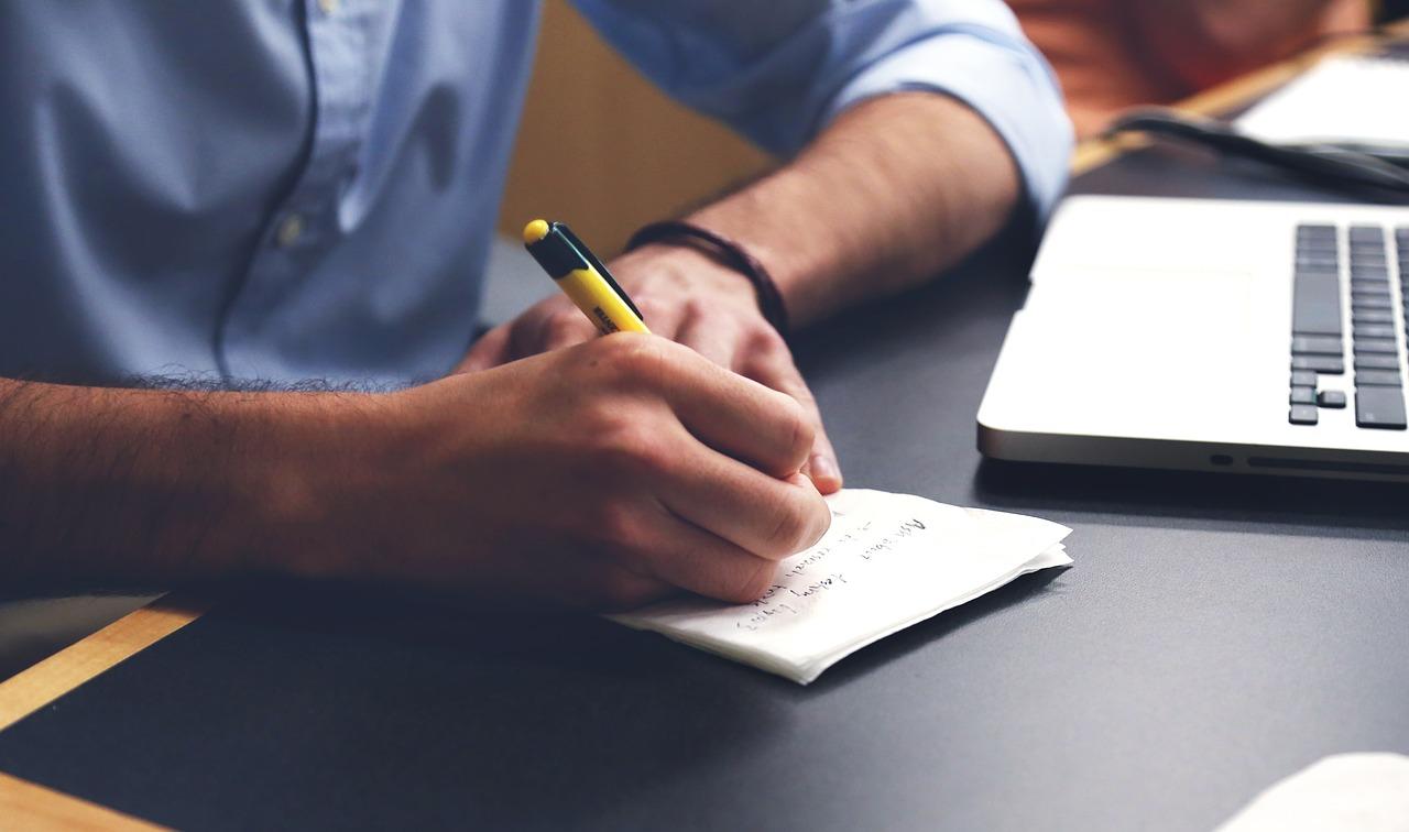 通過率UP!例文に学ぶ、「自己PR」を書く技術!