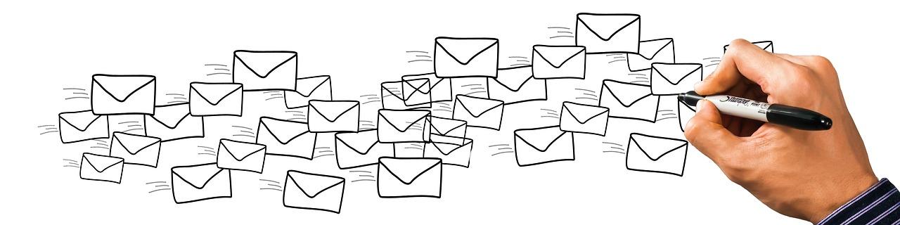 【例文付き】面接日の変更や日程調整におけるメール返信と書き方