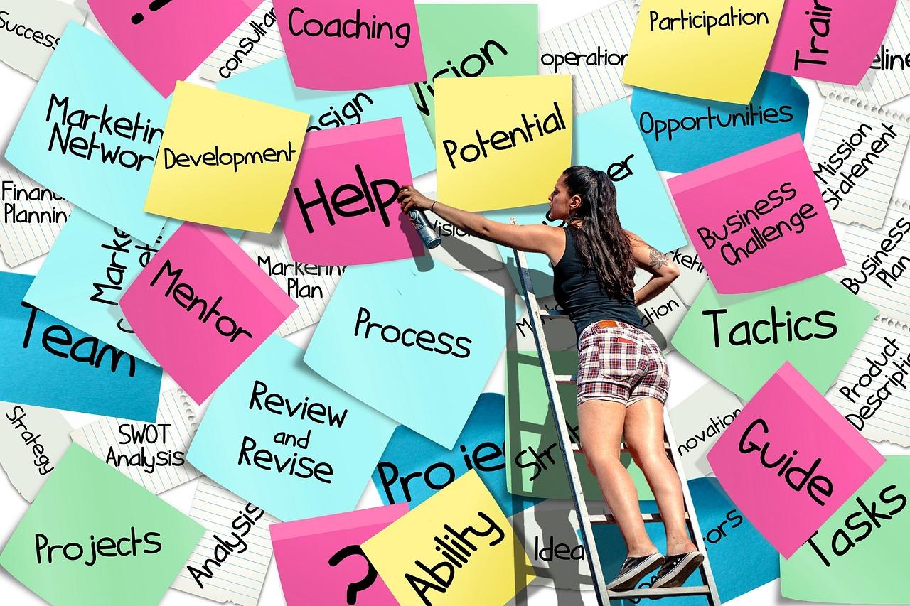 履歴書にうまく志望動機を盛り込む方法を紹介!NG例文も!