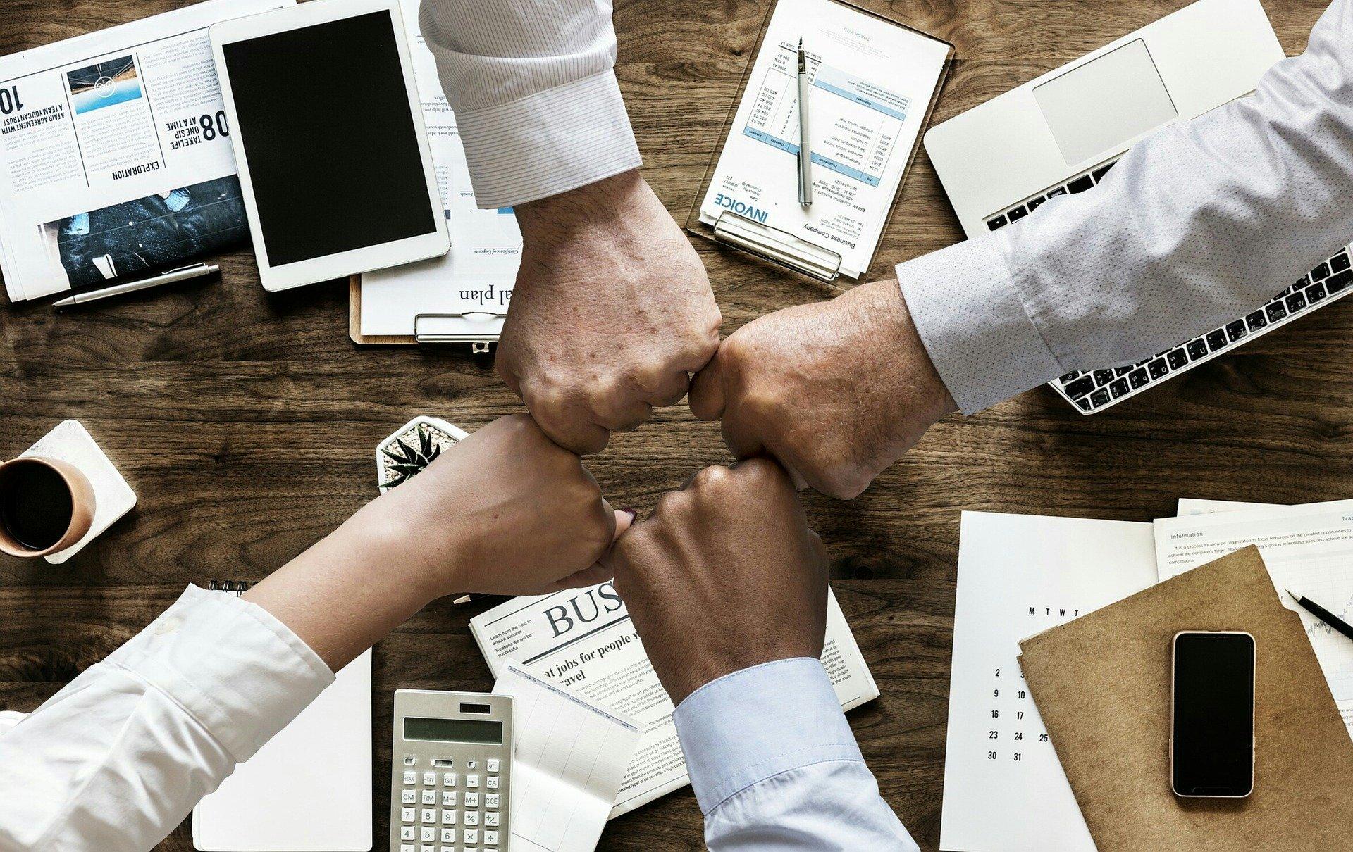 総合商社の内定者スペックを徹底分析!5つの特徴と内定獲得の方法