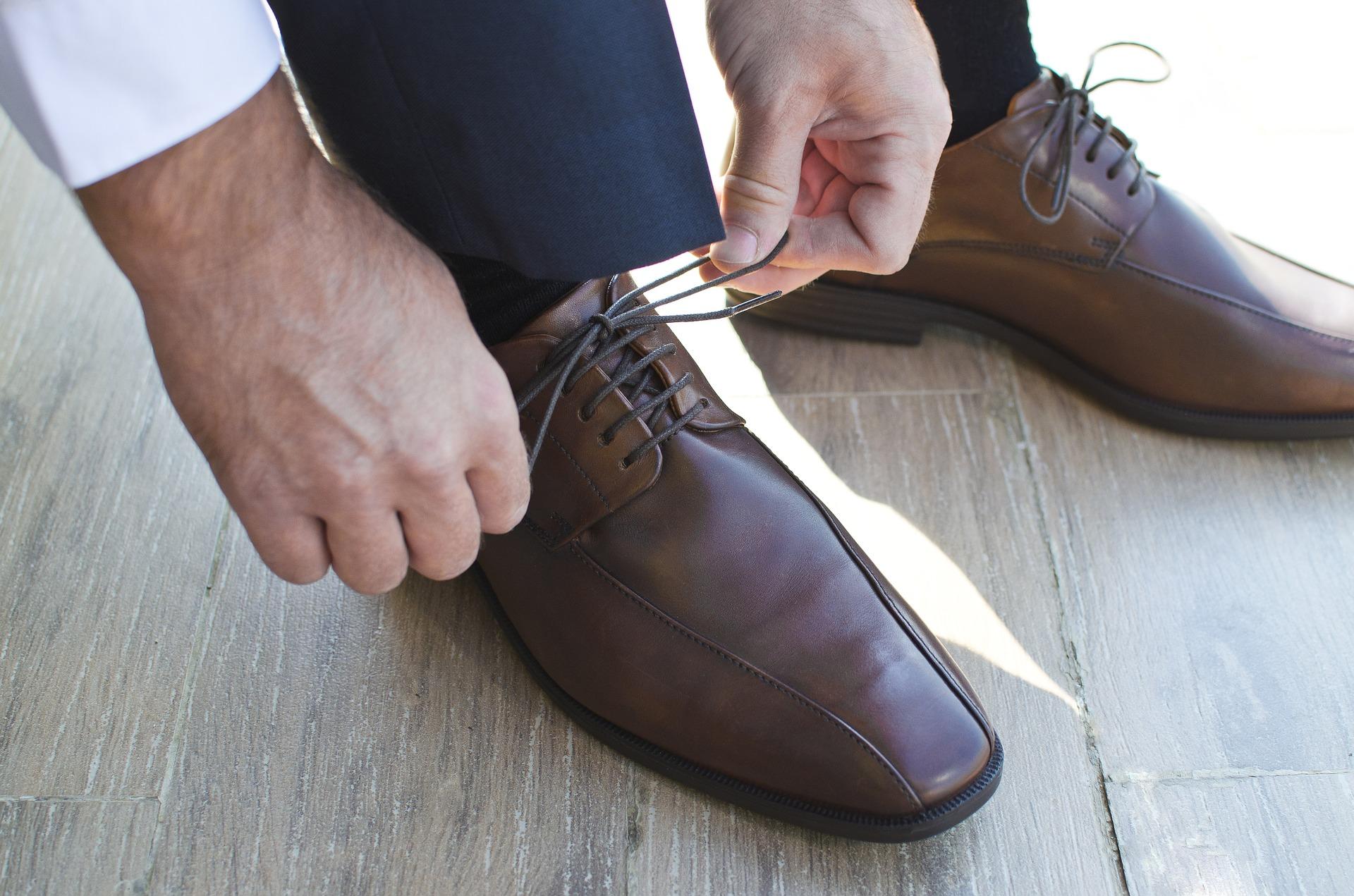 就活の失敗しない靴下の7つの選び方とは?NGの長さや色の靴下も紹介!