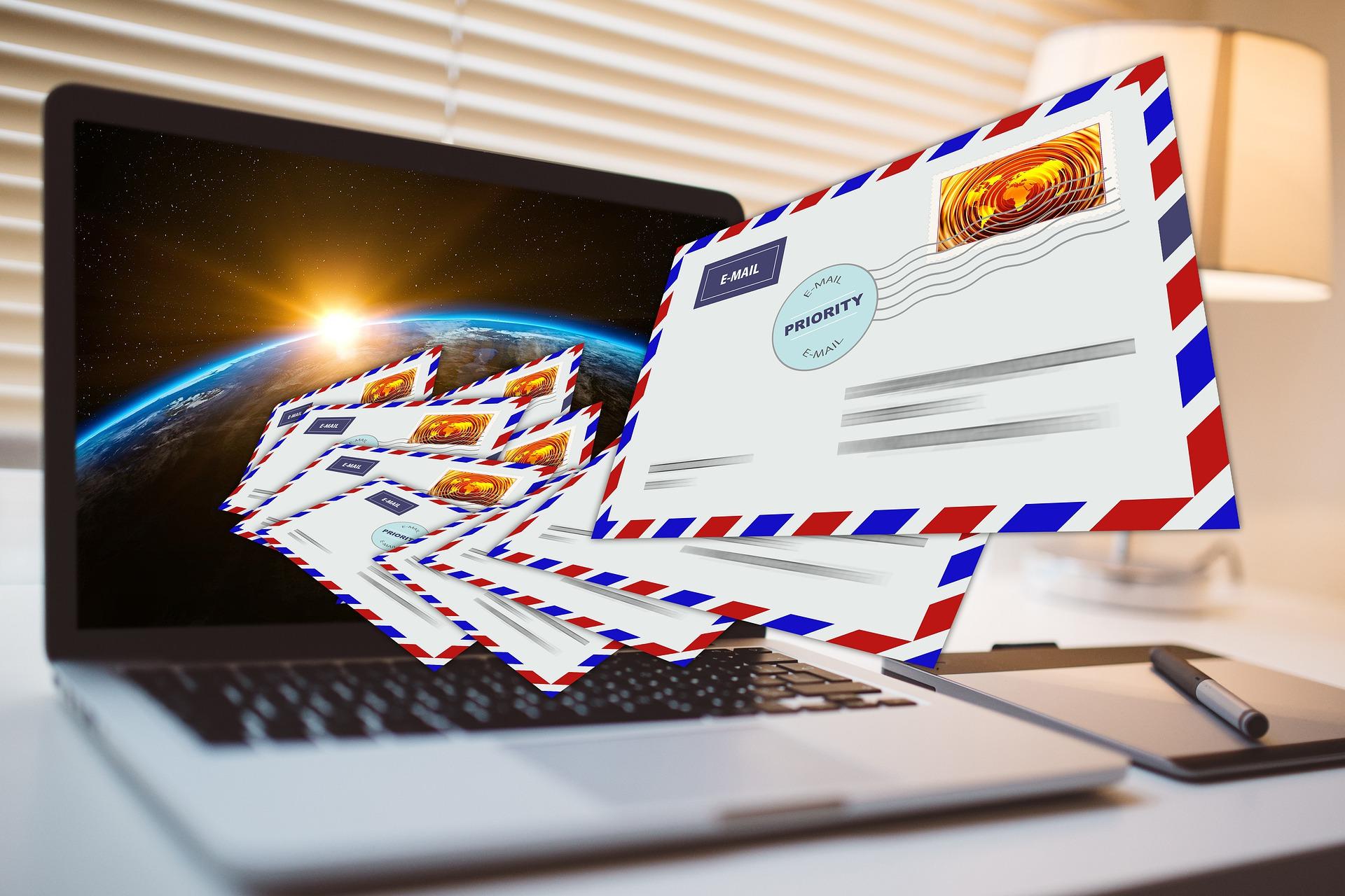 就活のメールの返信はどこまで?失敗しないマナーや注意点も紹介!