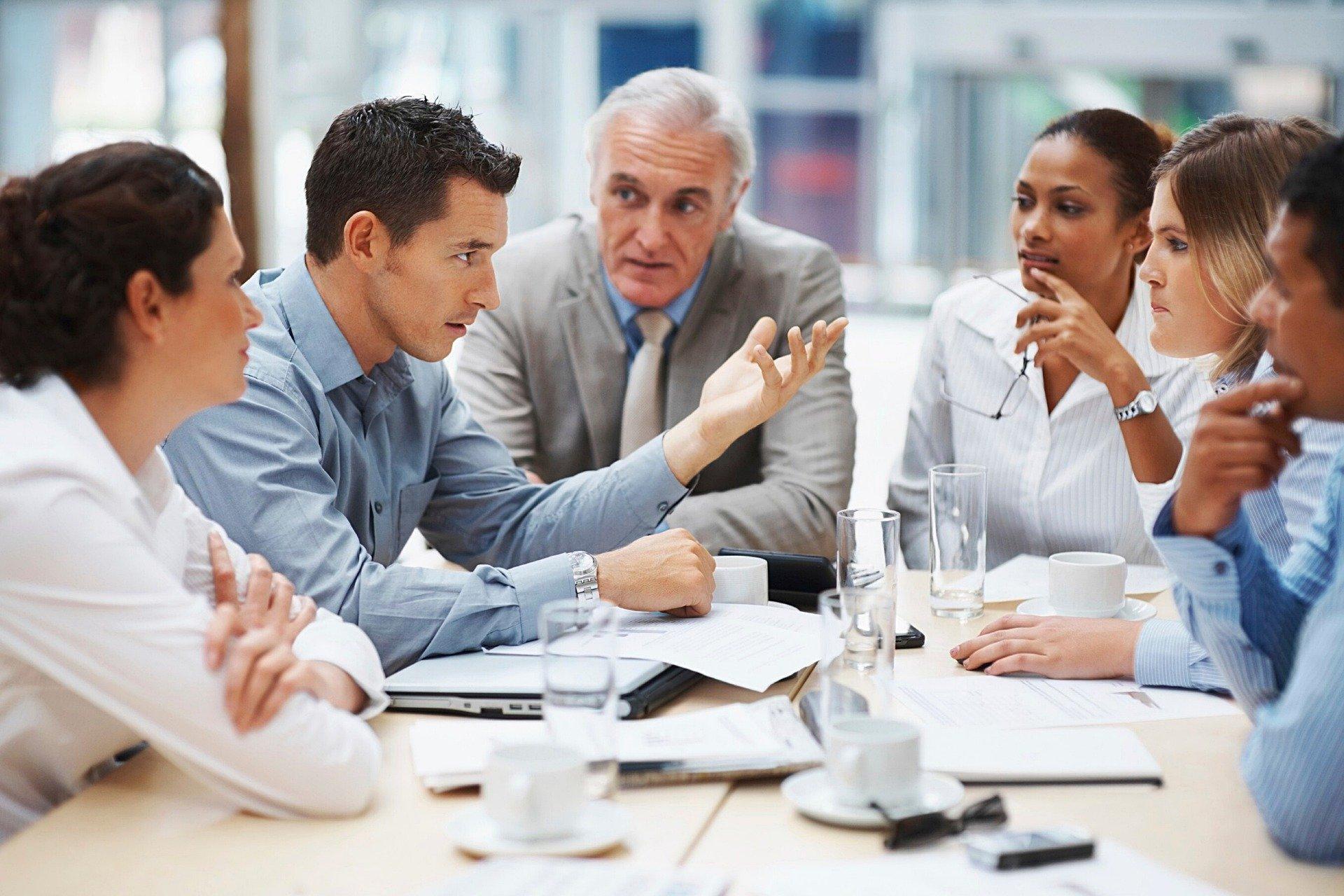 就活のグループワークを勝ち抜く6つの対策!人事の評価視点や例テーマも紹介!